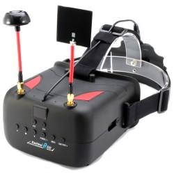 Eachine VR D2 Lentes FPV
