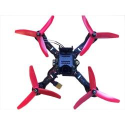Dron de Carrera Profesional Bind & Fly. Dron de alta performance, listo para pelear el podio   apenas salga de su caja.
