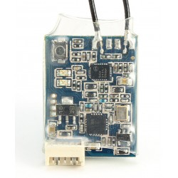 Receptor FrSky XSR 2.4GHz 16CH  Soporta S-Bus/CPPM