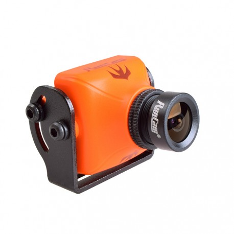 RunCam Swift 2 lente 2.3mm 600TVL WDR Micrófono