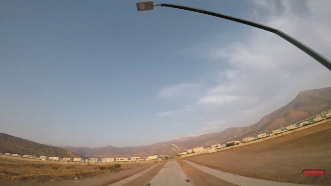 mejores videos dron chile